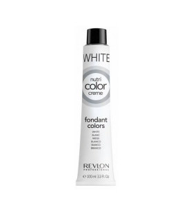 Revlon Nutri Color Creme Fondant Colors blanco 100ml