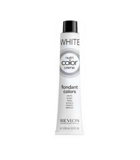 Revlon Nutri Color Creme Fondant Colors blanco 100ml