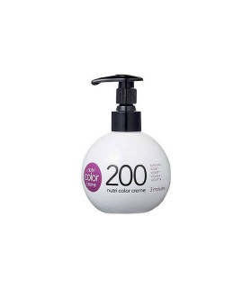 Revlon Nutri Color Creme 200 Violeta 250ml