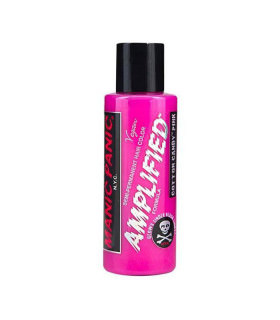 Manic Panic Amplified Cotton Candy Pink (Dura 30%+) 118ml