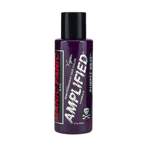 Manic Panic Amplified Purple Haze (Dura 30%+) 118ml