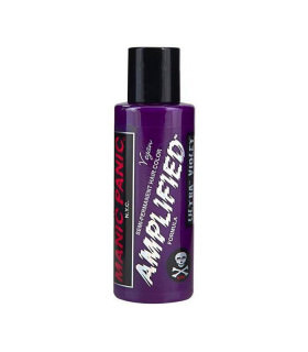 Manic Panic Amplified Ultra Violet (Dura 30%+) 118ml