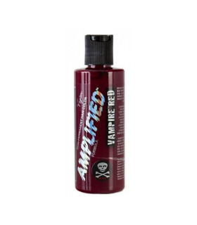 Manic Panic Amplified Vampire Red (Dura 30%+) 118ml