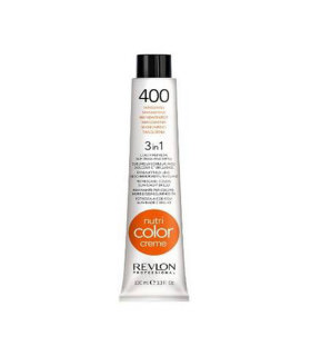 Revlon Nutri Color Creme 400 Mandarina 100ml