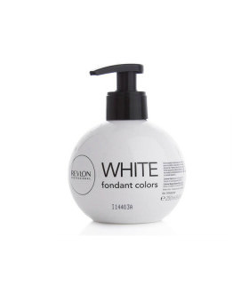Revlon Nutri Color Creme White 250ml