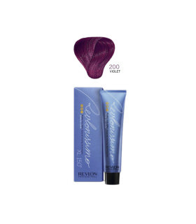 Revlonissimo Pure colors Nº 200 Violeta 60ml