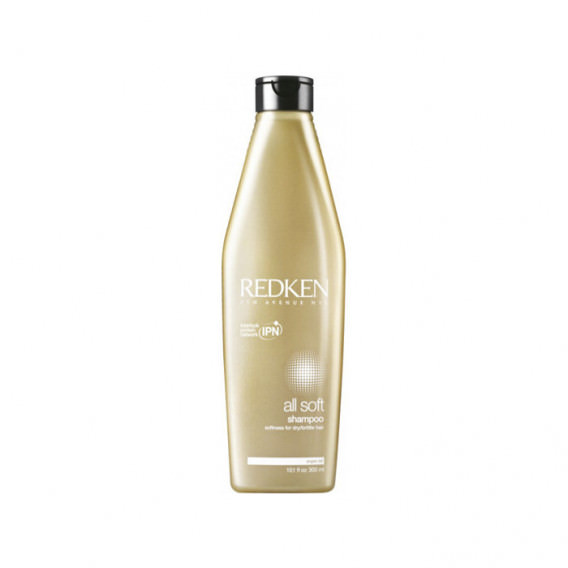 Redken Champú All Soft 300ml