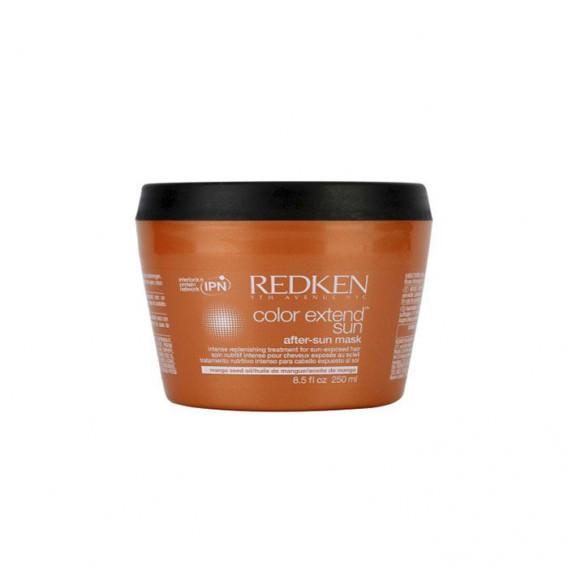 Redken Color Extend Sun Mascarilla 250ml