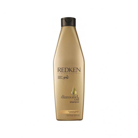 Redken Champú Diamond Oil 300ml