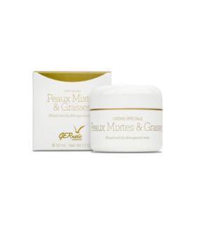 Gernétic Creme Spéciale Peaux Mixtes et Grasses 50ml
