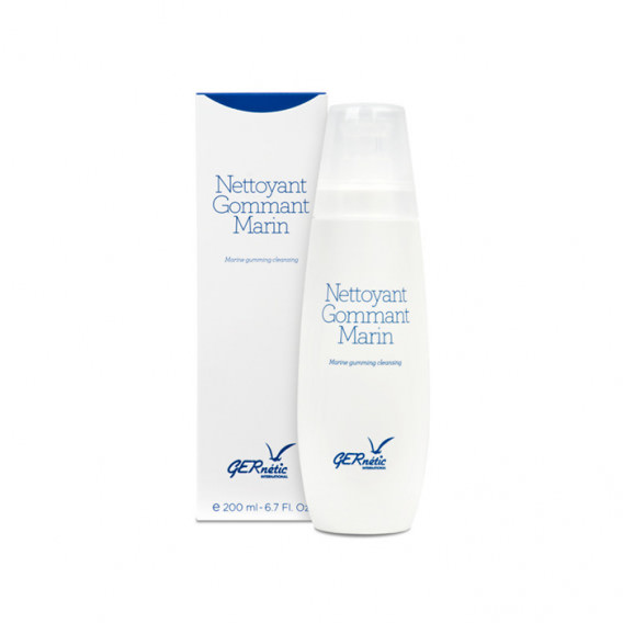 Gernétic Nettoyant Gommant Marin 200ml