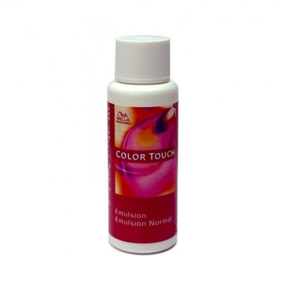 Color touch emulsion 4% 60 ml