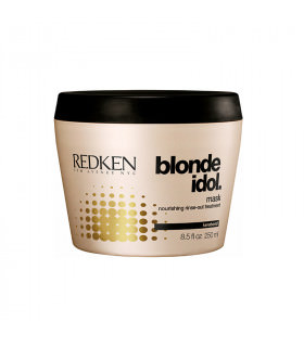Redken Mascarilla Blonde Idol 250ml