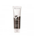 Revlonissimo 45 Days Champú 2en1 Total Color Care Radiant Darks 275ml