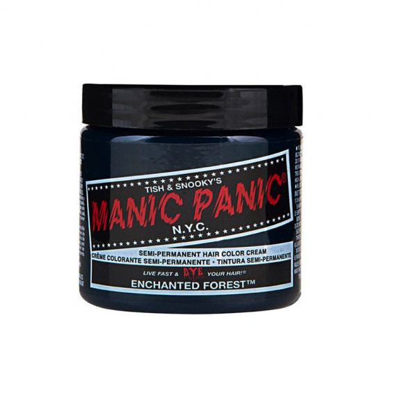 Manic Panic Classic Enchanted Forest 118ml