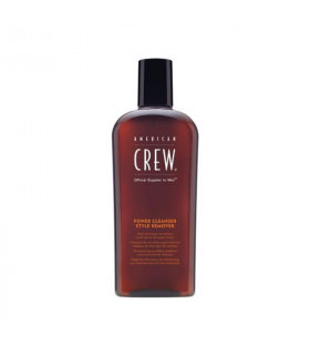 American Crew Power Cleanser Style Remover 250ml