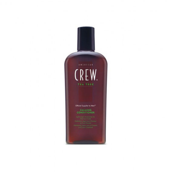 American Crew Tea Tree Calming Conditioner 250ml