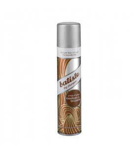 Batiste Champú En Seco Medium & Brunette 200ml