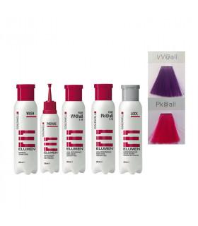 Elumen Kit Completo V V@all Violeta (200ml) + PK@all Fucsia (200ml)