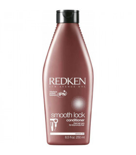 Redken Acondicionador Smooth Lock 250ml