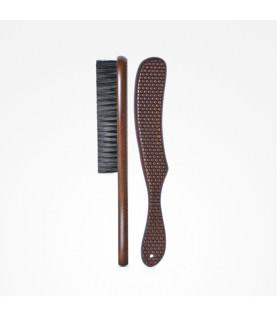 Bifull Cepillo Beehive nº 9 Barber Stylize