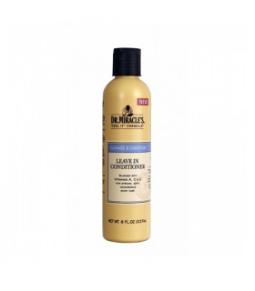 Dr Miracles Leave in Conditioner 237ml