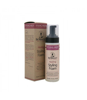 Dr Miracles Healing Styling Foam 198,5gr
