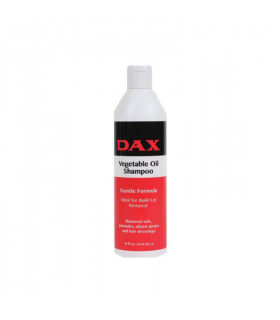 Dax Vegetable Oil Shampoo 414ml