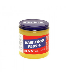Dax Hair Food Plus 4 213gr