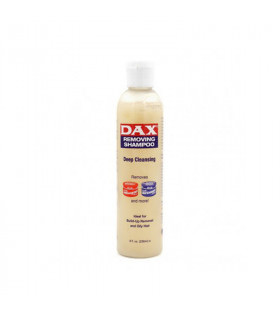 Dax Removing Shampoo Deep Cleansing 236ml