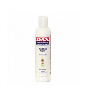 Dax Restoring Conditioner Weightless Repair 236ml
