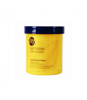 Motions Hair Relaxer Super 425gr