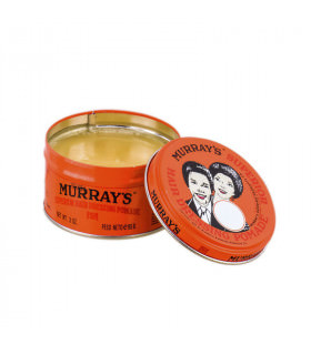 Murrays Hair Dressing Pomade 85gr