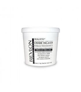 Revlon Afro Crema Alisadora Regular 1700grs