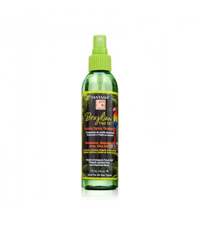 Ic Brazilian Hair Oil Keratin Spray Treatment 171ml
