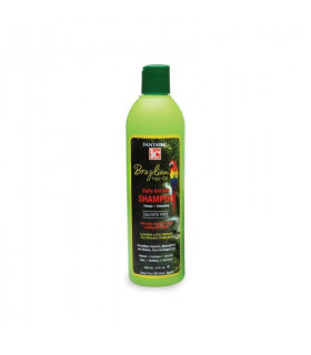 Ic Brazilian Hair Oil Daily Keratin Shampoo 355ml