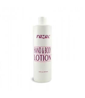 Razac Hand & Body Lotion 118ml