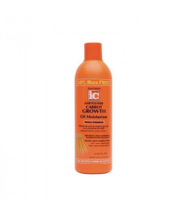 IC Hair Polisher Carrot Growth 355ml