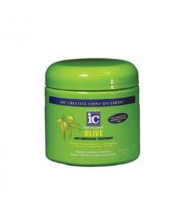 IC Hair Polisher Olive Anti-breakege Treatment 454gr