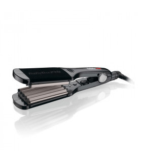 Babyliss Plancha Crimping Iron 60mm