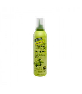 Palmers Olive Oil Glossing Hair Mousse 330gr