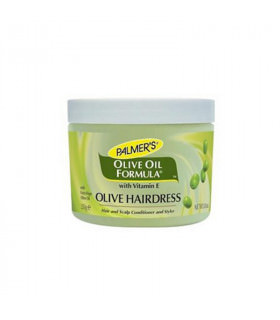 Palmers Olive Oil Olive Hairdress 250gr