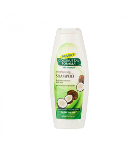 Palmers Shampoo With Coconut Oil & Keratin 400ml