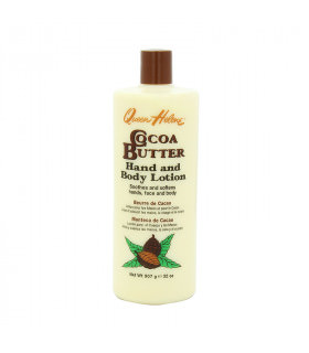 Queen Helene Cocoa Butter Body Lotion 944ml