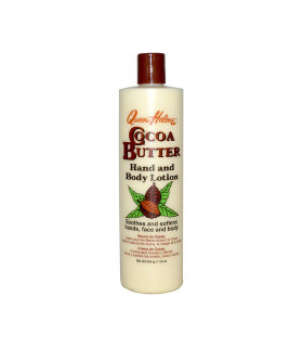Queen Helene Cocoa Butter Body Lotion 454ml