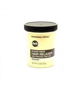 Tcb Hair Relaxer Regular Con ADN 212grs