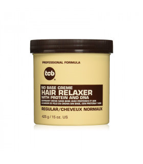 Tcb Hair Relaxer Regular Con ADN 425grs