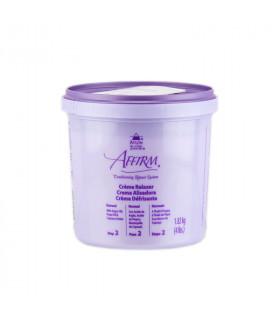 Avlon Affirm Creme Relaxer Mild 1800gr