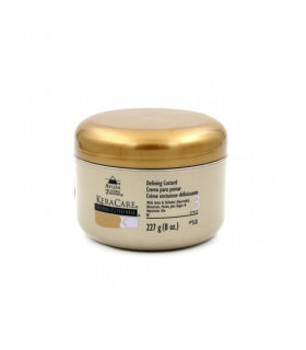 Avlon Keracare Natural Textures Defining Custard 227gr