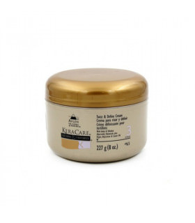 Avlon Keracare Natural Textures Twist & Define Cream 227gr